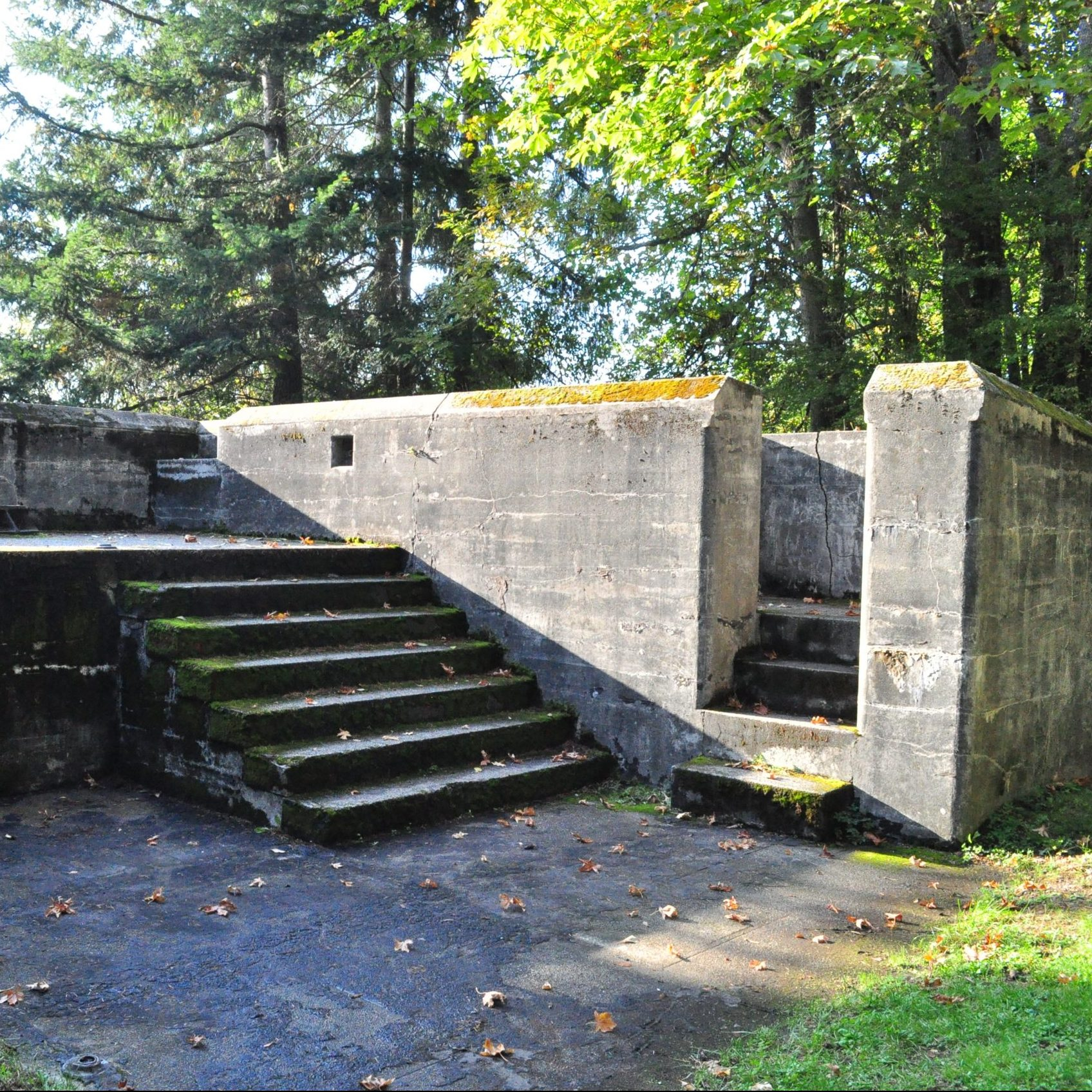Bainbridge Island History and Historic Attractions