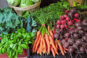 Visit the Bainbridge Island Farmers Market