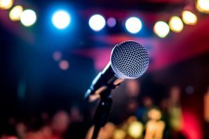 Live Music and Evening Entertainment on Bainbridge Island