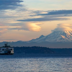 What to do on Bainbridge Island