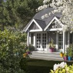 Fletcher Bay Landing - Garden Cottage