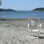 Pleasant Beach Cottages – Waterfront