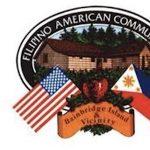 Filipino American Community of Bainbridge Island a...