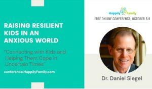 Raising Resilient Kids in an Anxious World: Dr Dan...