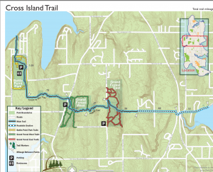 Cross Island Trail