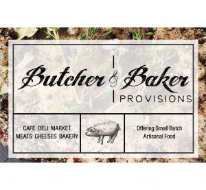 Butcher & Baker Provisions