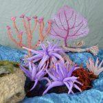 Art Exhibition - Undersea Garden: A Voyage of Wond...