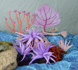 Art Exhibition - Undersea Garden: A Voyage of Wond...