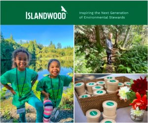 IslandWood: Donor Appreciation Open Trails!