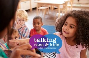 Using Books to Engage Young Children in Talk about Race & Justice