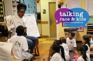 Building Solidarity among Black & Latinx Kids & Families
