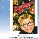 Toys for Tots Dropoff (Movie Cancelled)