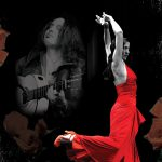 (Virtual Event!) First Sundays Concert - Flamenco Duo