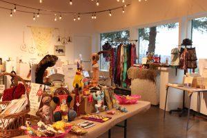 Wintertide Makers Market