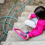 Senior Event: Pandemic Takes Toll On Children's Mental Health: NPR