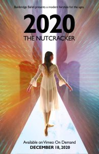 Bainbridge Ballet Presents: The Nutcracker
