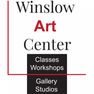 Winslow Art Center Studio & Gallery