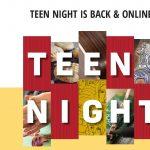 Teen Night at BARN