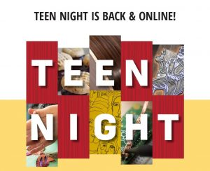 Teen Night at BARN