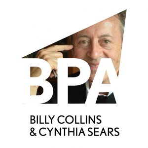 Bainbridge Pod Accomplice – Poet Billy Collins in Conversation with Cynthia Sears
