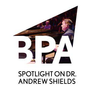 Bainbridge Pod Accomplice – Spotlight on Dr. Andrew Shields