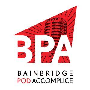 Bainbridge Pod Accomplice – Spotlight on Keiko Green