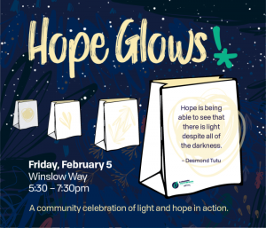 "BYS: ""HOPE GLOWS"""