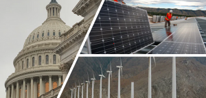 Federal Climate Legislation: Join the Virtual Disc...
