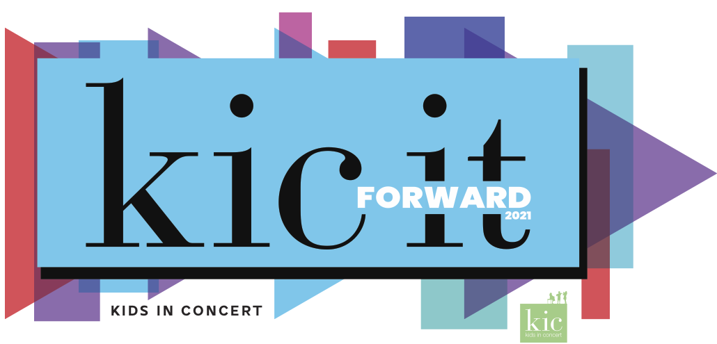 KIC It Forward!