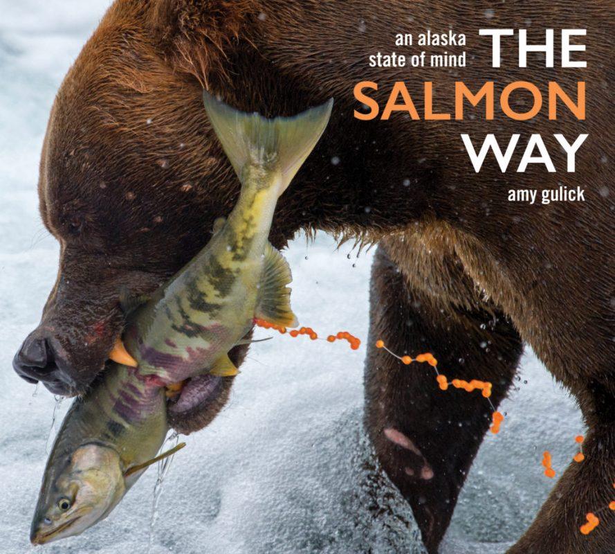 Book Talk: The Salmon Way (Online)