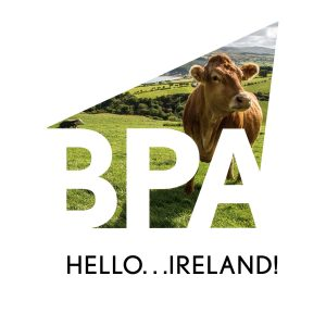 Bainbridge Pod Accomplice – Hello…Ireland!