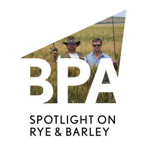 Bainbridge Pod Accomplice – Spotlight on Rye & Barley