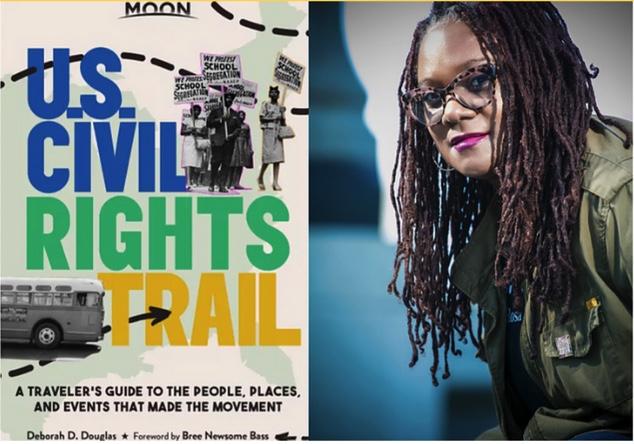Moon U.S. Civil Rights Trail: A Traveler's Guide...