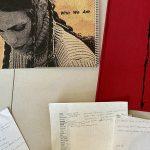 Show & Tell: Alison Kettering on Fred Hagstrom's Artist's Books (Online)