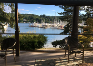 Eagle Harbor Waterfront Home- NEW!