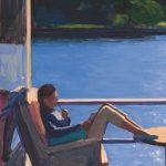 Artist Talk: Kurt Solmssen (Online)