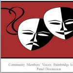 Personal Histories And Experiences From Bainbridge Actors