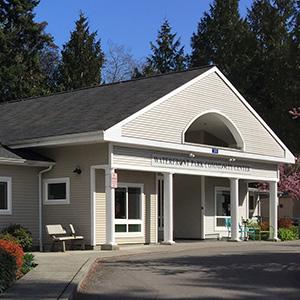 Bainbridge Island Senior/Community Center