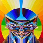 Bruno B. Art Collectif presents Claudio Duran