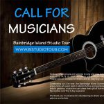 Call For Musicians