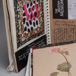 BIMA Altered Books: Botanizing Hope Workshop (Online)