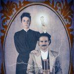 """Nikola Tesla"" from Matheatre: August 19th"